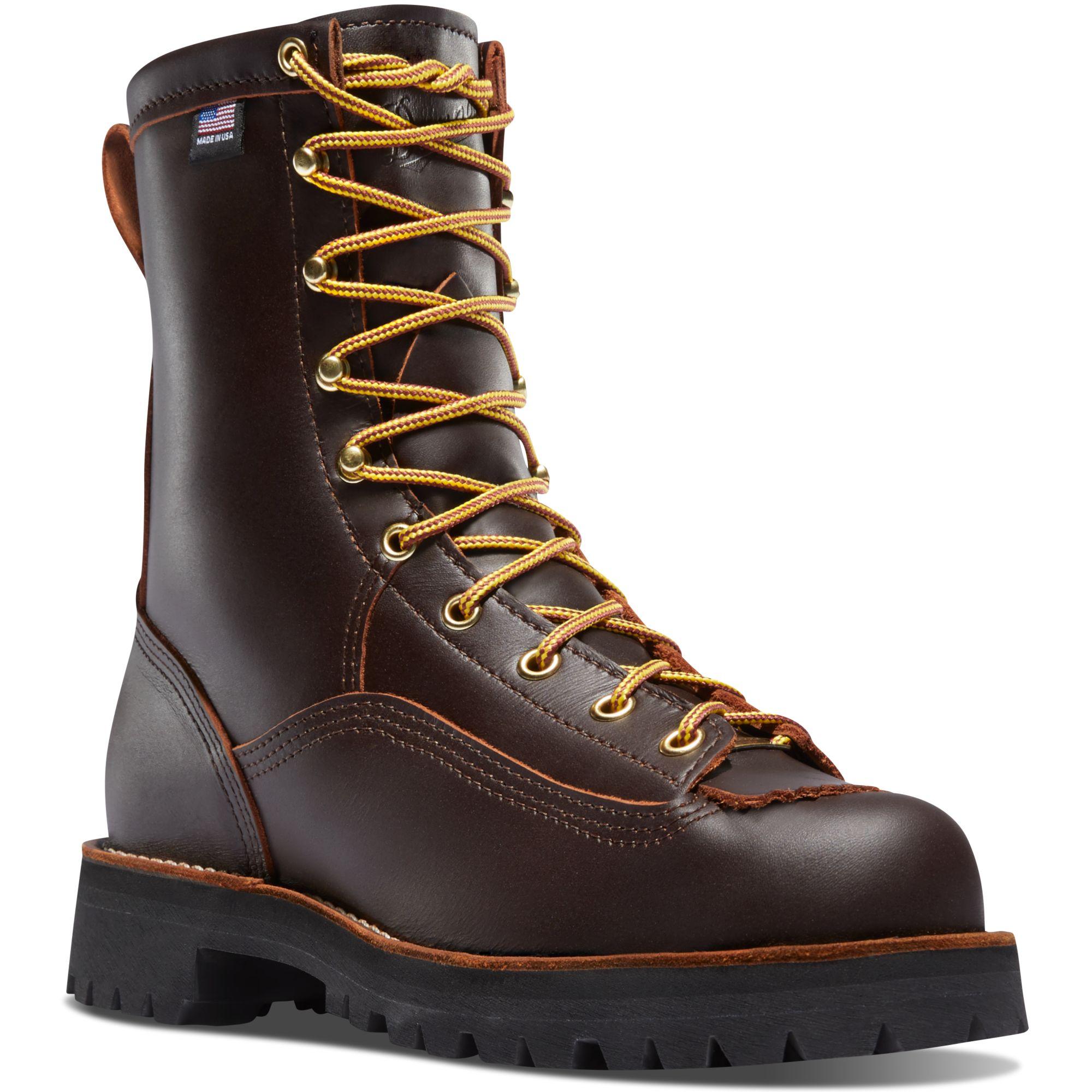 15584b7ec9f Danner Rain Forest Boots