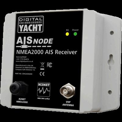 Digital Yacht AIS Rcvr , AISnode, NMEA 2000