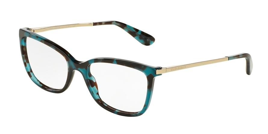 1dde5f1bd1 Dolce Gabbana DG3243 Eyeglass Frames