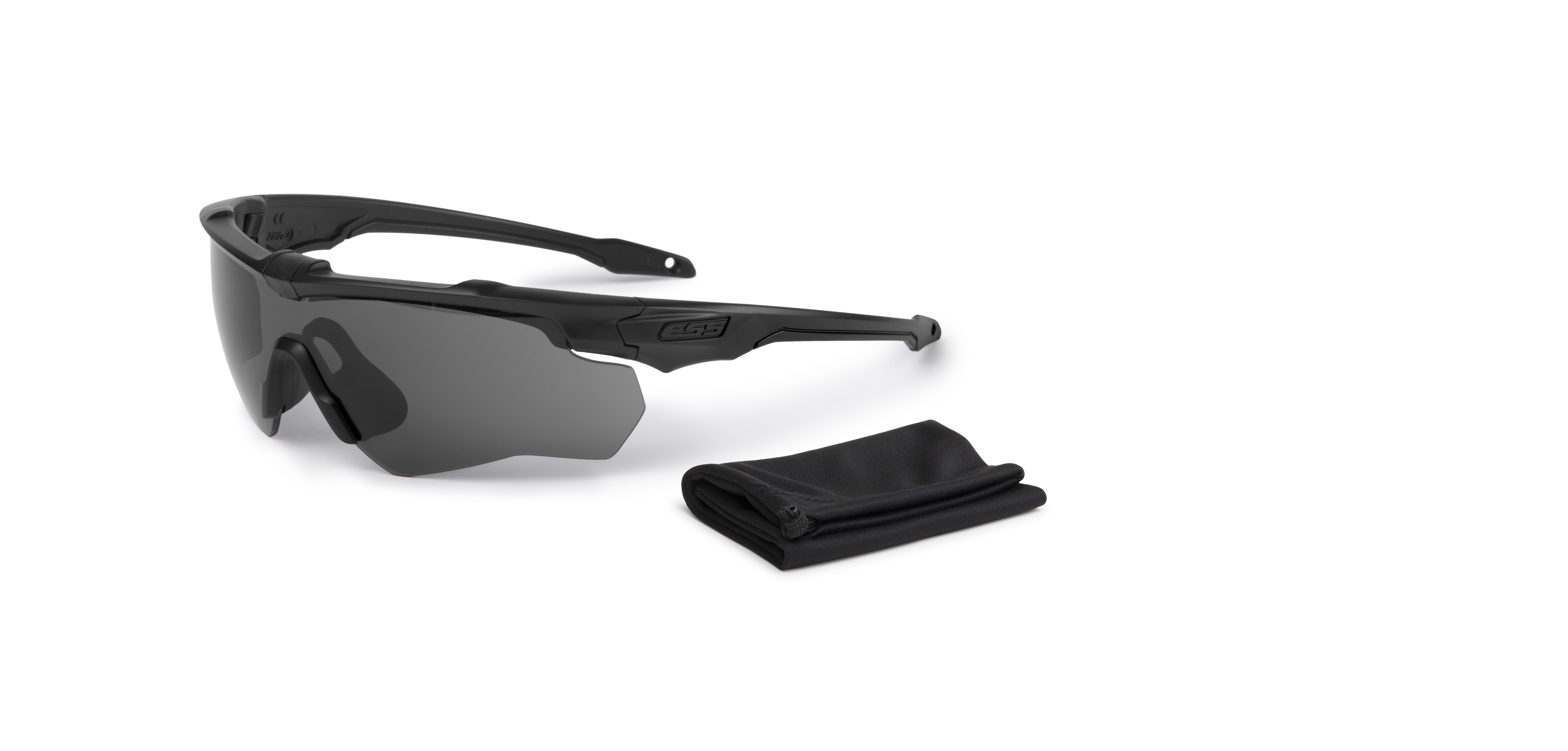 8d1bbb0679 ESS Crossblade ONE Shooting Glasses
