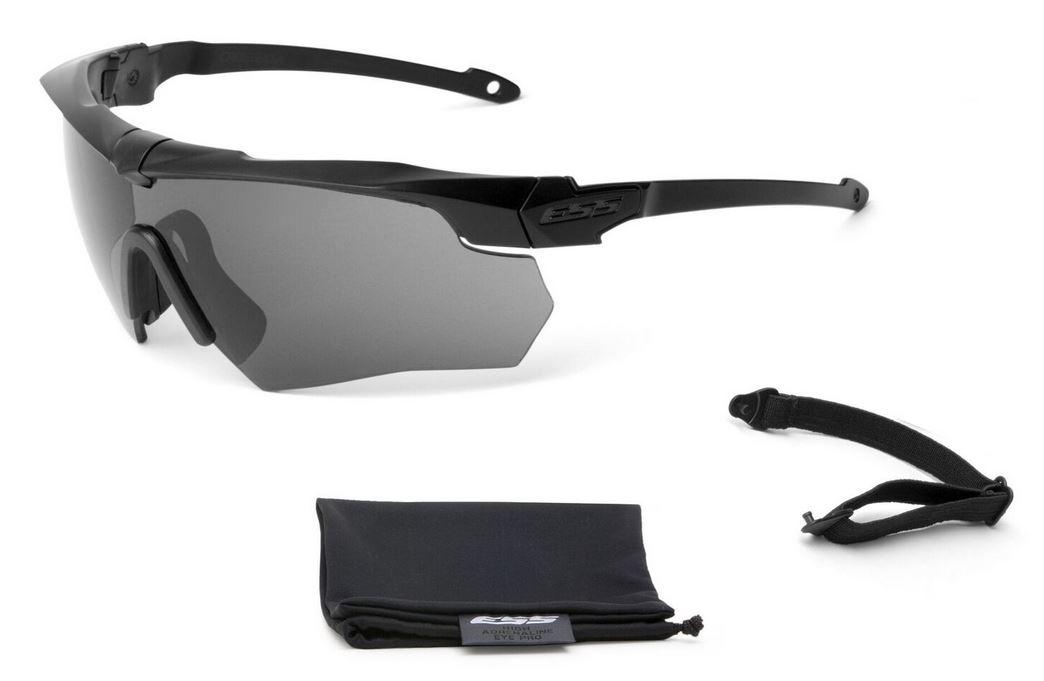 f259930166a6 ESS Crossbow Suppressor ONE Ballistic Eyeshields