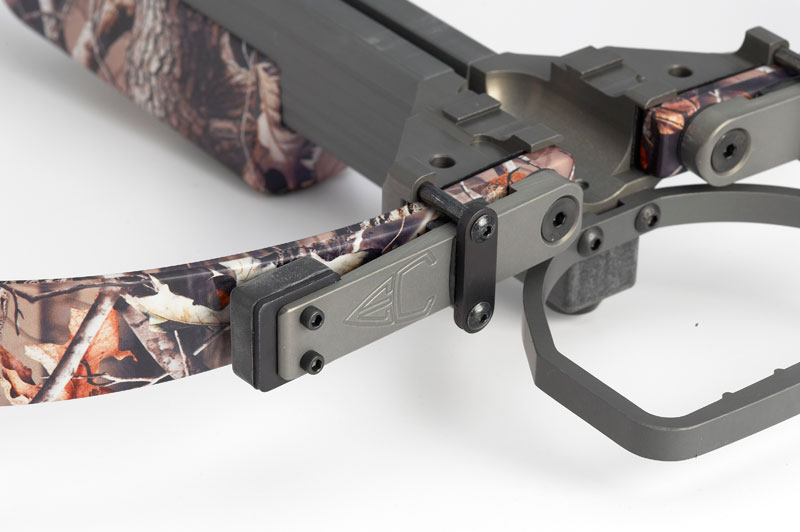 Excalibur Crossbow Dissipator Bars
