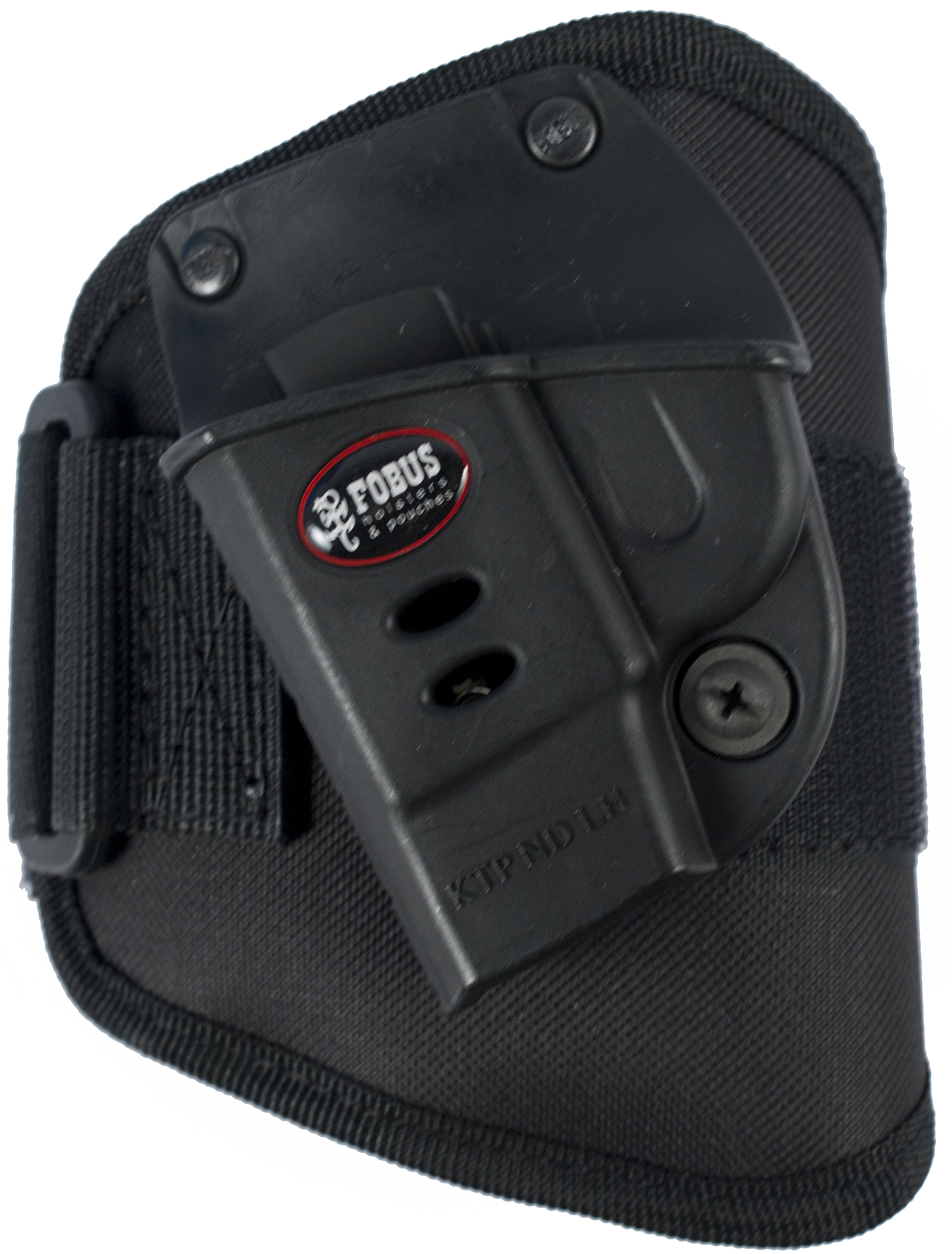 Fobus Ankle Holster for Ruger LCP and Kel-Tec 2nd Generation P3AT  380 &  32
