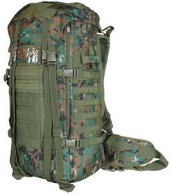 0fad8ab45c5b Fox Outdoor Advanced Mountaineering Pack