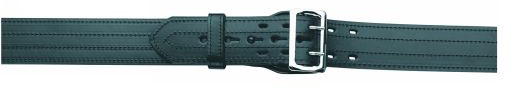 Gould /& Goodrich F//Lb59-38Br Lined Duty Belt fits 38-Inch Waist 97 cm, Black