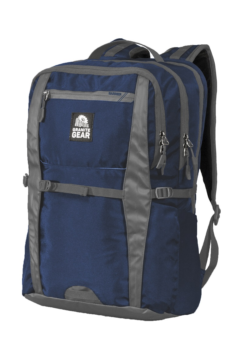 53772f5aed Granite Gear Hikester Backpack 32L
