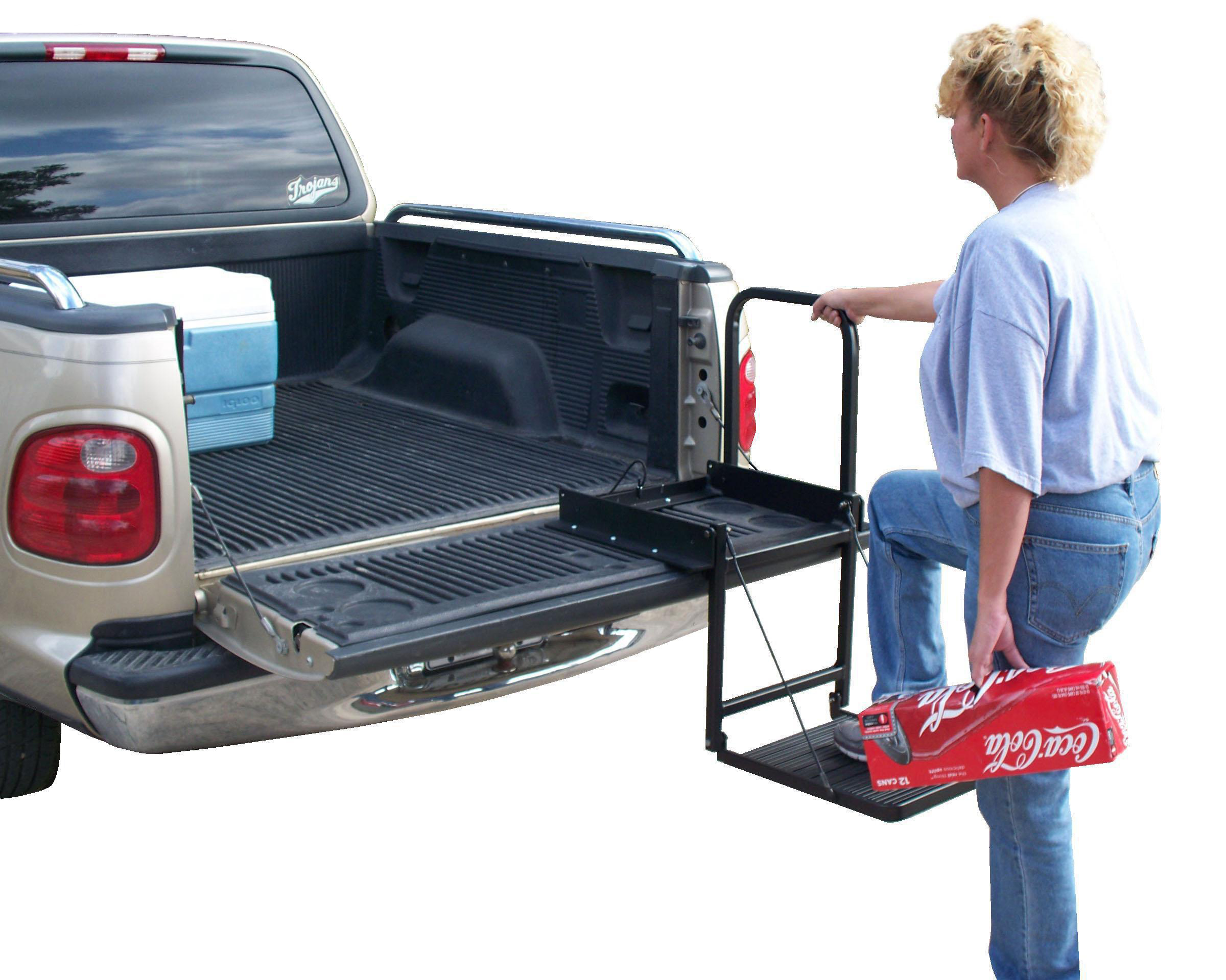Great Day Truck N Buddy Bed Cover compatible TNB2001B