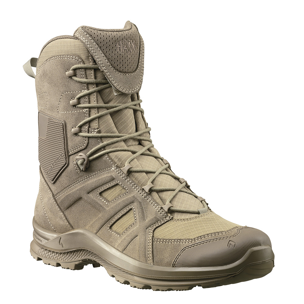 dadc133f452 HAIX Black Eagle Athletic 2.0 T High, Side-Zip Boots