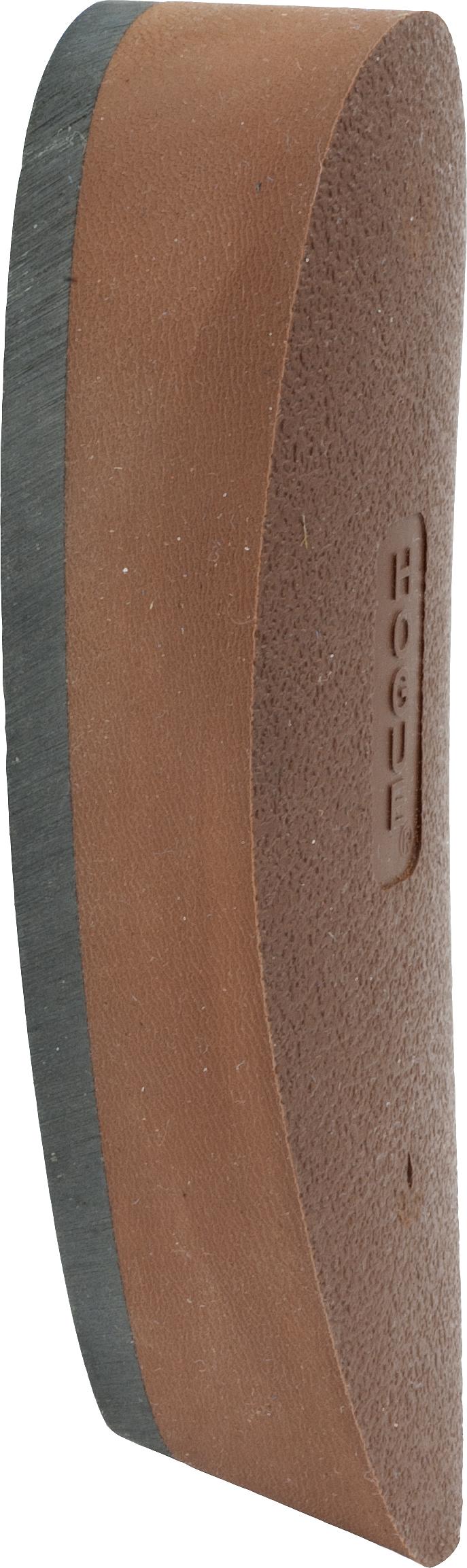 b3e71df0dbe25 Hogue EZG Pre-sized recoil pad Rem. 870/11-87/1100 wood Stk. -Brown 70731
