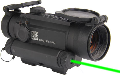 Red Dot Hologram 4 Change Point HD103B General Metal Accessories With Laser