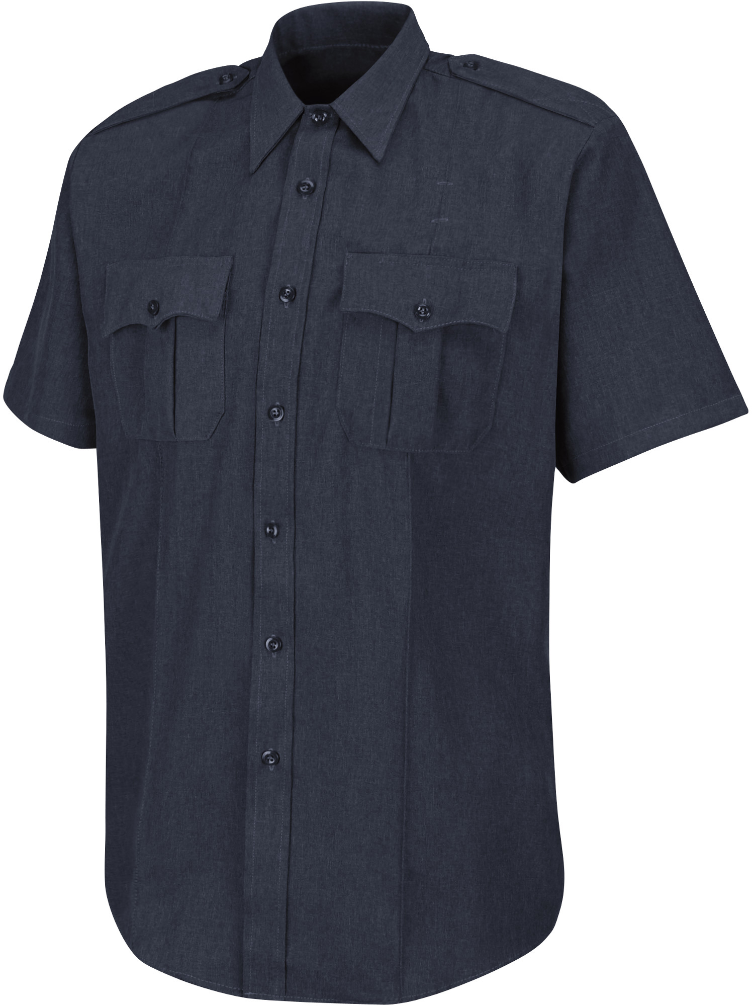 Horace Small Sentry Plus Shirt 18536 French Blue Heather