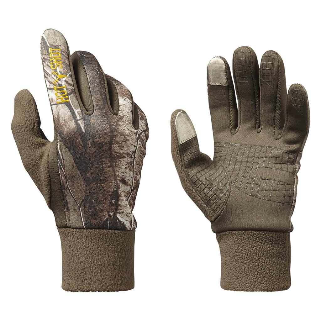 eaffdf6d1 Hot Shot Youth Grazer Glove