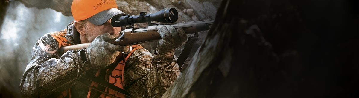 Leupold Rifle Scope are Considered Among Some of the Best in The Industry