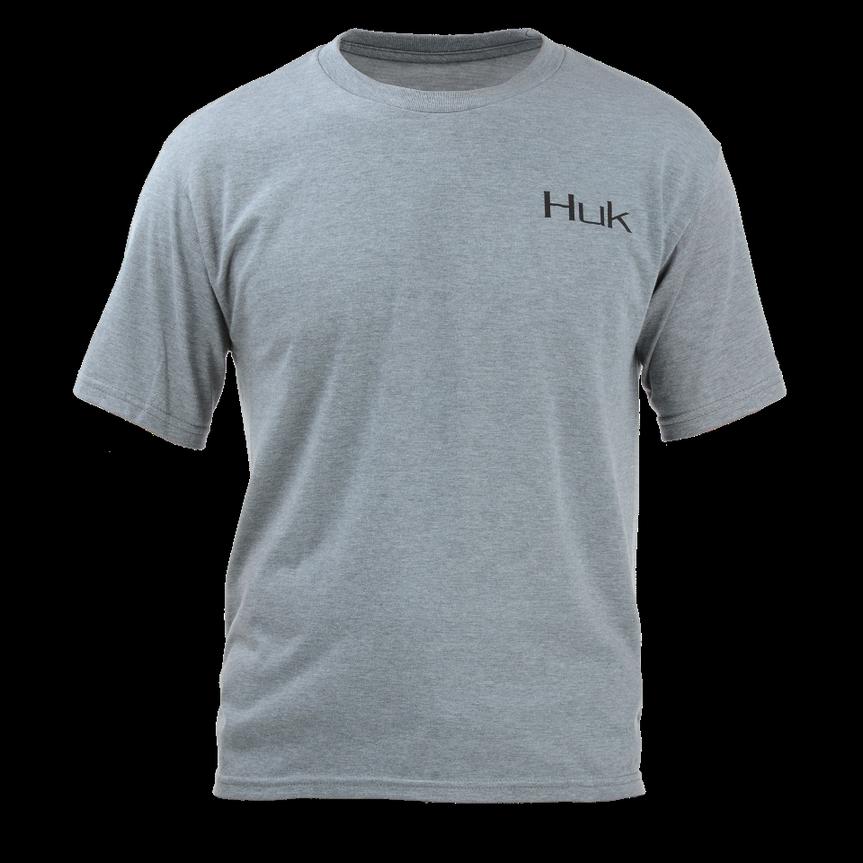 HUK Kryptek Youth Icon Long Sleeve Fishing Shirt--Pick Color//Size-Free Shipping