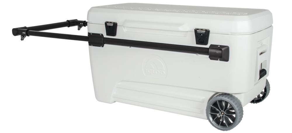 Igloo Marine Ultra Glide Cooler, 110 Qt