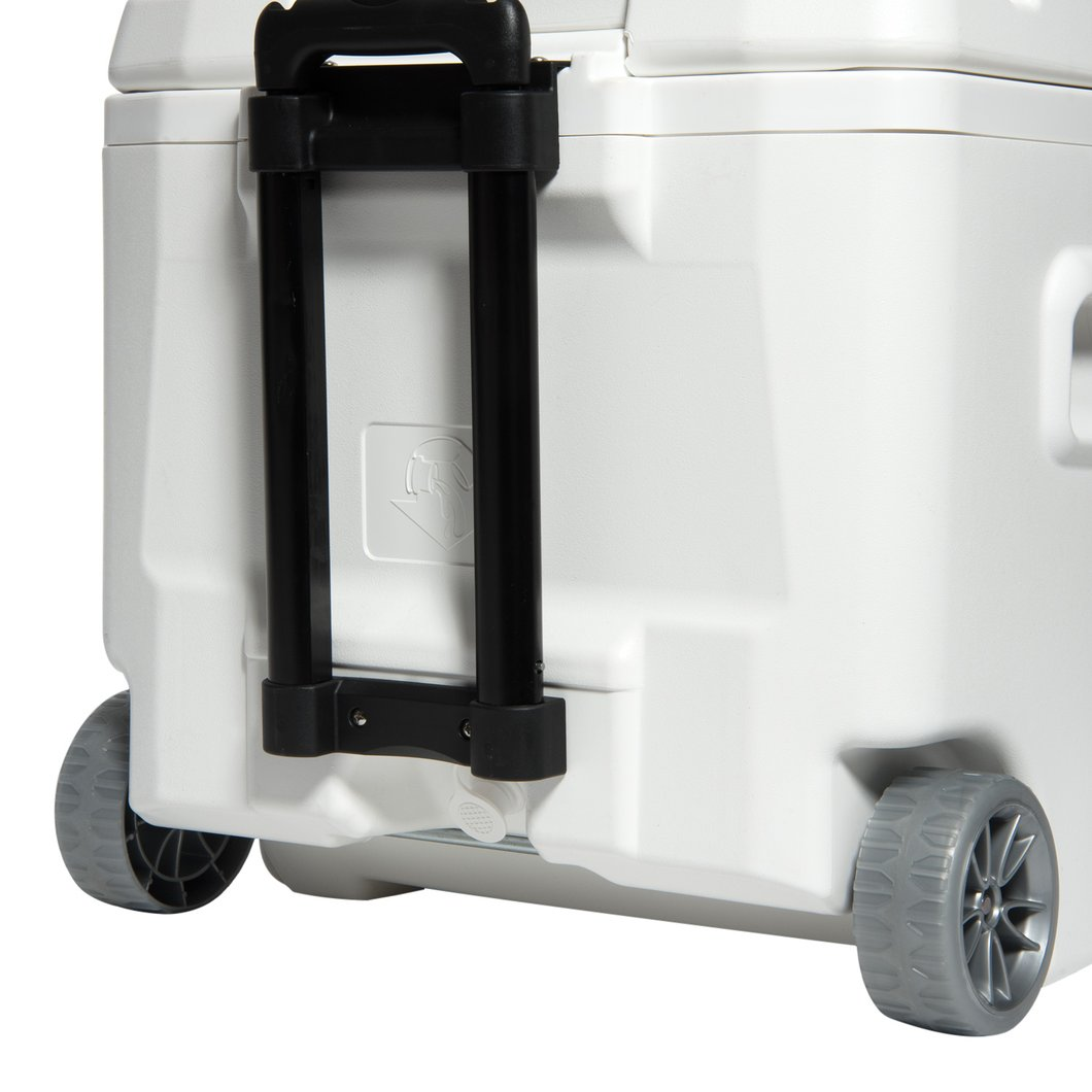 Igloo Products Corporation 00045931 Marine Ultra Quantum Roller Cooler 52 quart by Igloo Products Corp.