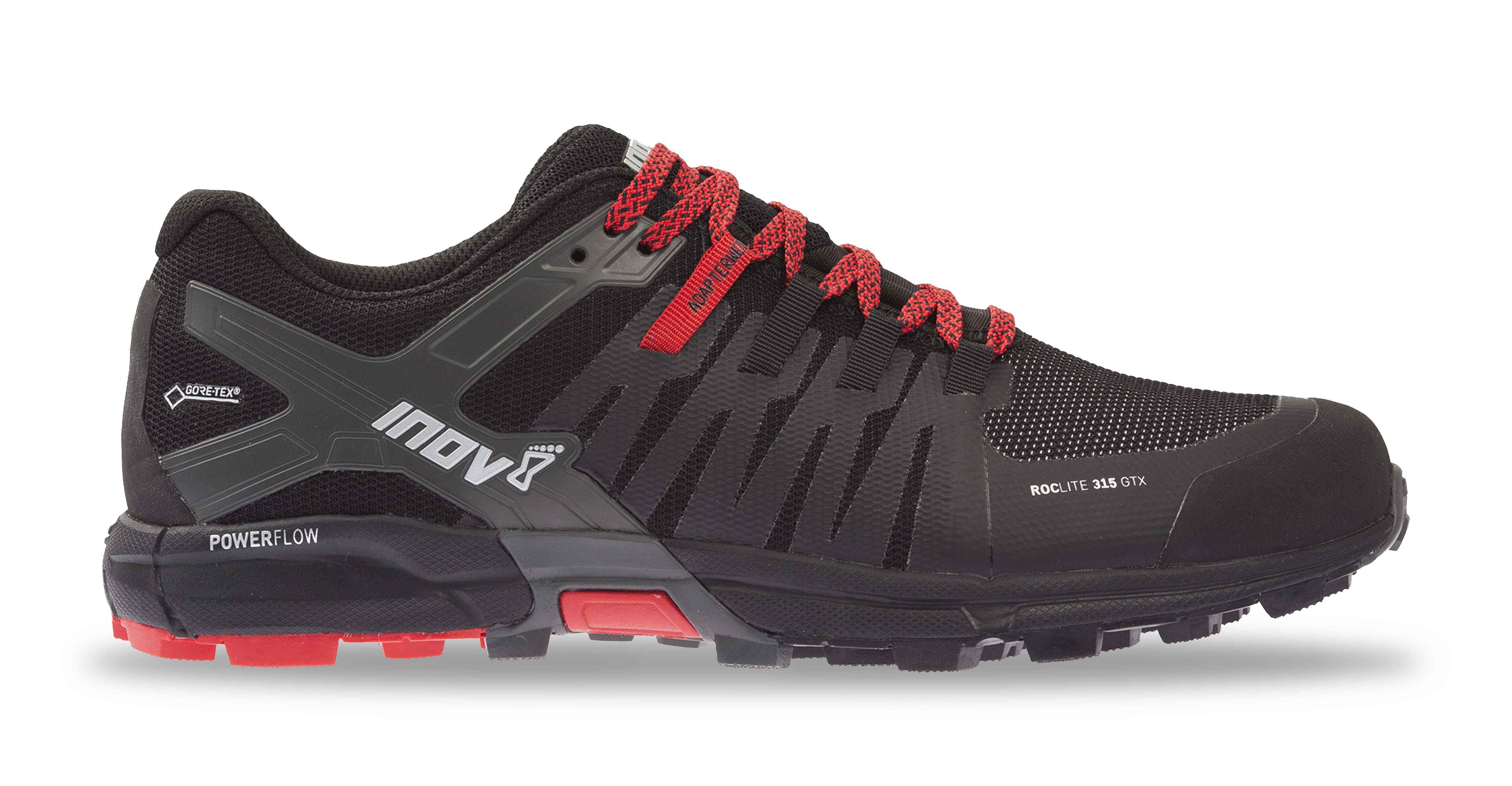 sports shoes 916e9 2ea17 Inov8 Roclite 315 GTX Trail Running Shoes - Men's