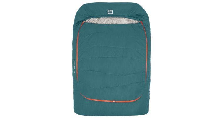 Kelty Tru Comfort Sleeping Bag Doublewide 20f