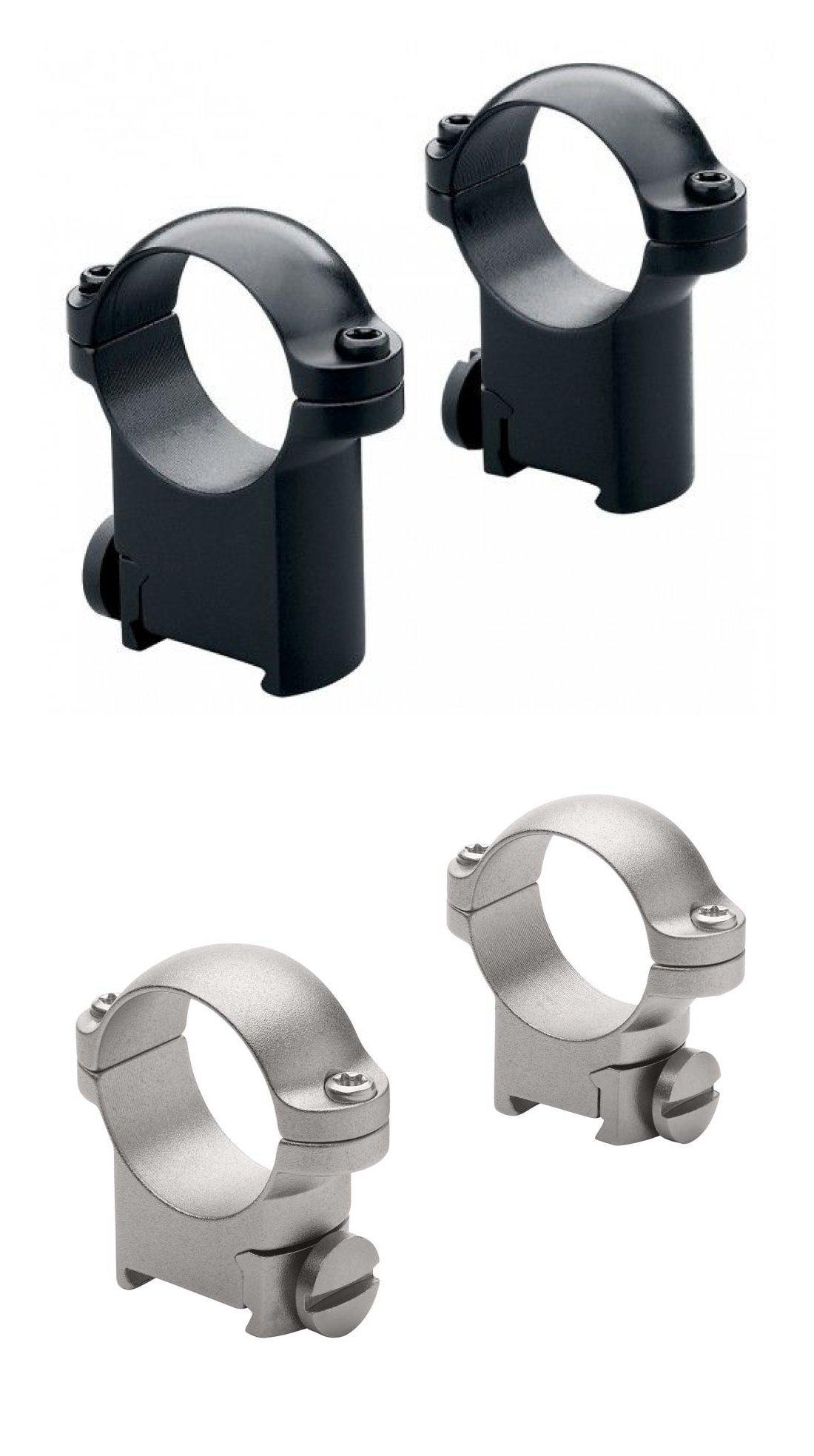 Borom Quick release scope mount  rings 30 mm SAKO 85