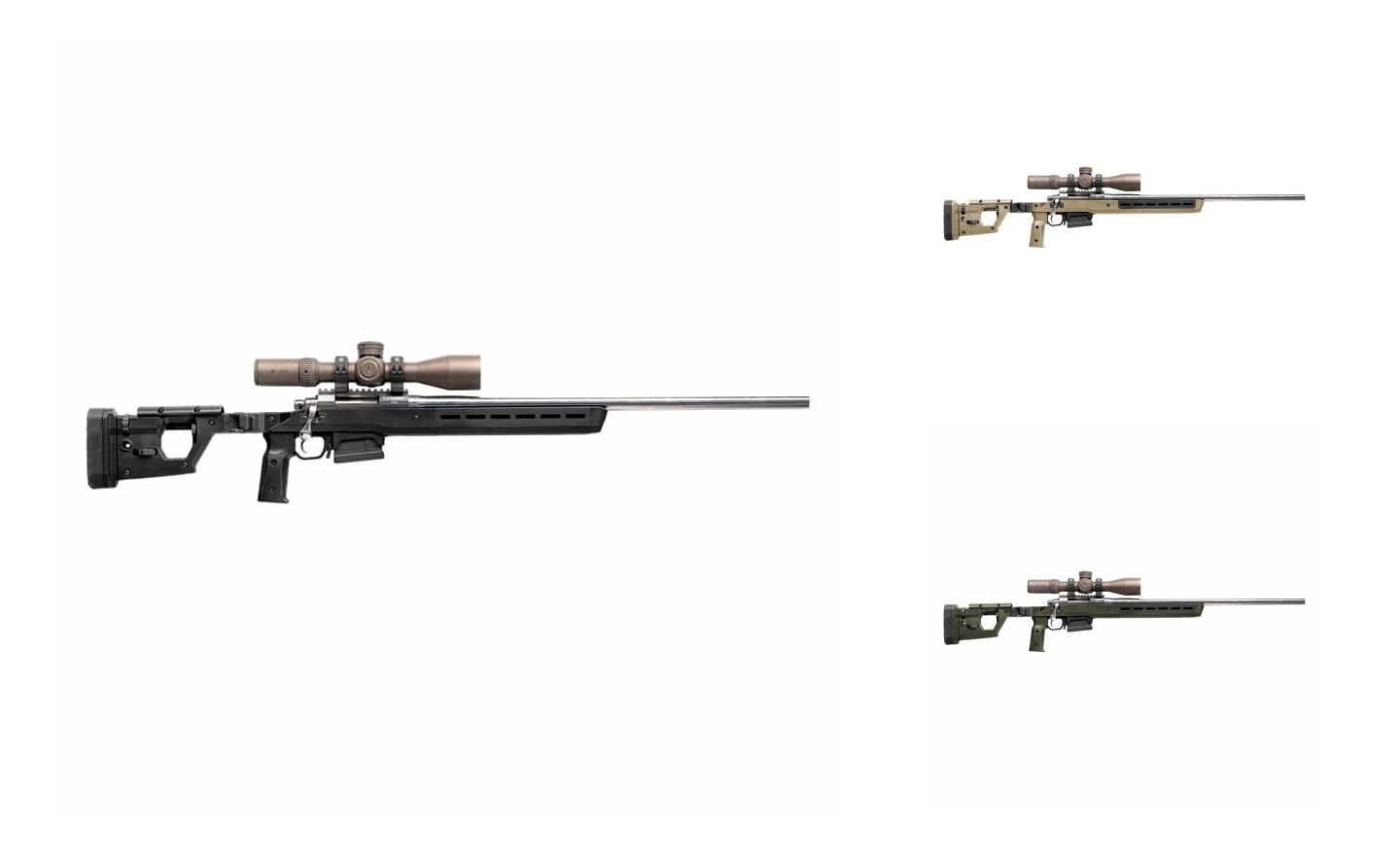 Magpul Industries Pro 700 Rifle Chassis Up To 9 00 Off 5 Star Rating W Free Shipping