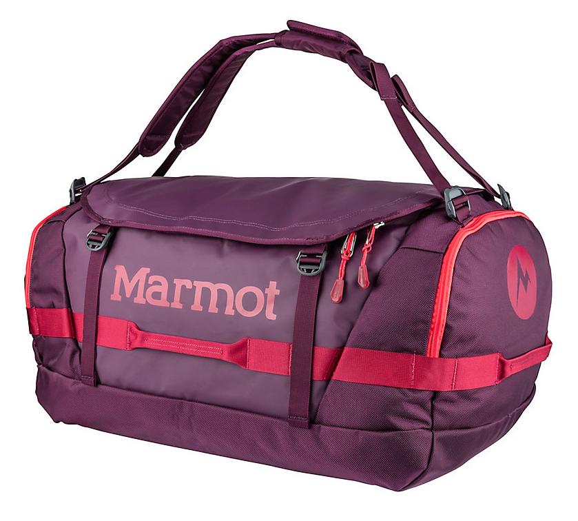 8556b5290 Marmot Long Hauler Duffel 75L Bag, Large | w/ Free Shipping