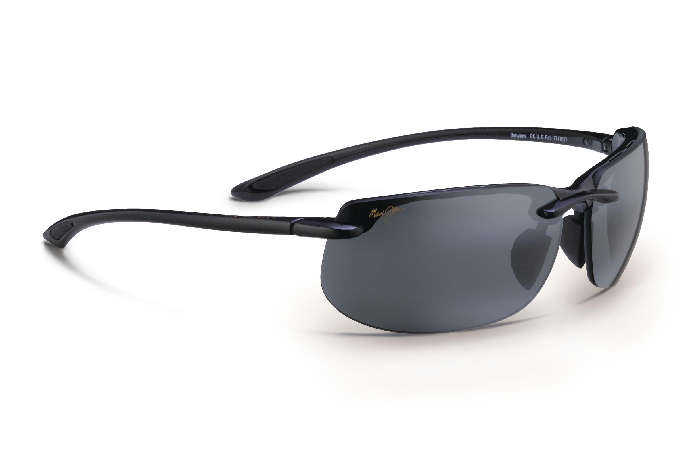 dc549249bf5 Maui Jim Banyans Sunglasses   Customer Rated w/ Free Shipping
