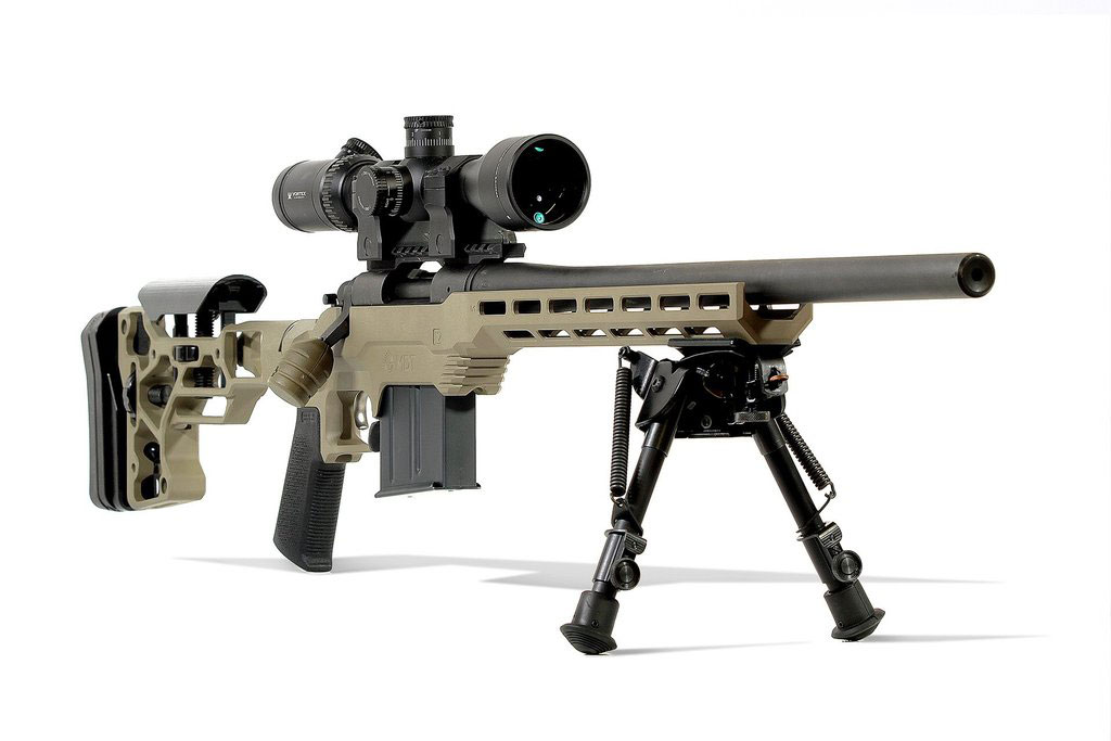 MDT LSS-XL Gen2 Chassis System for Carbine Stock Savage