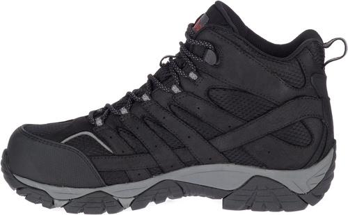 798d6998f8b Merrell Work Moab Vertex Mid Waterproof Shoe - Mens
