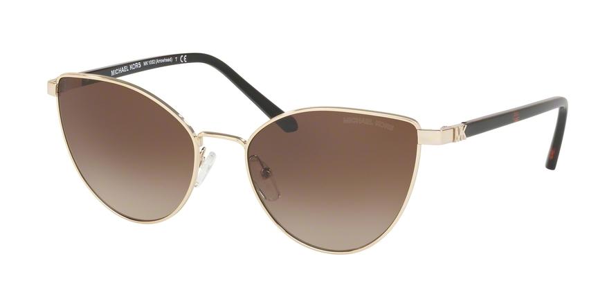734c9c3060e1 Michael Kors ARROWHEAD MK1052 Sunglasses | w/ Free S&H