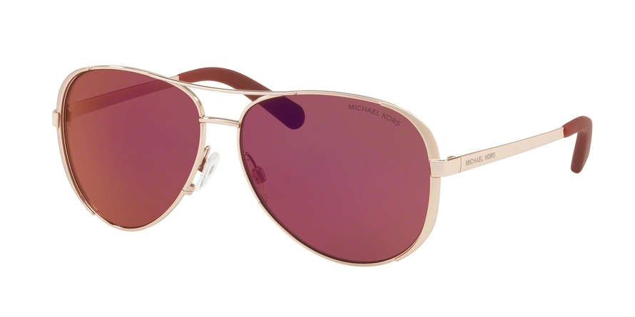 688cae989e Michael Kors CHELSEA MK5004 Single Vision Prescription Sunglasses w  Free  Shipping — 9 models
