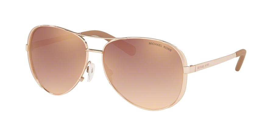 37827b5add3d Michael Kors CHELSEA MK5004 Sunglasses | 5 Star Rating w/ Free Shipping