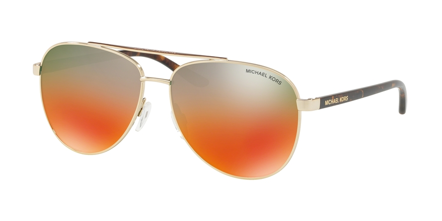 1b5bf452de Michael Kors HVAR MK5007 Sunglasses