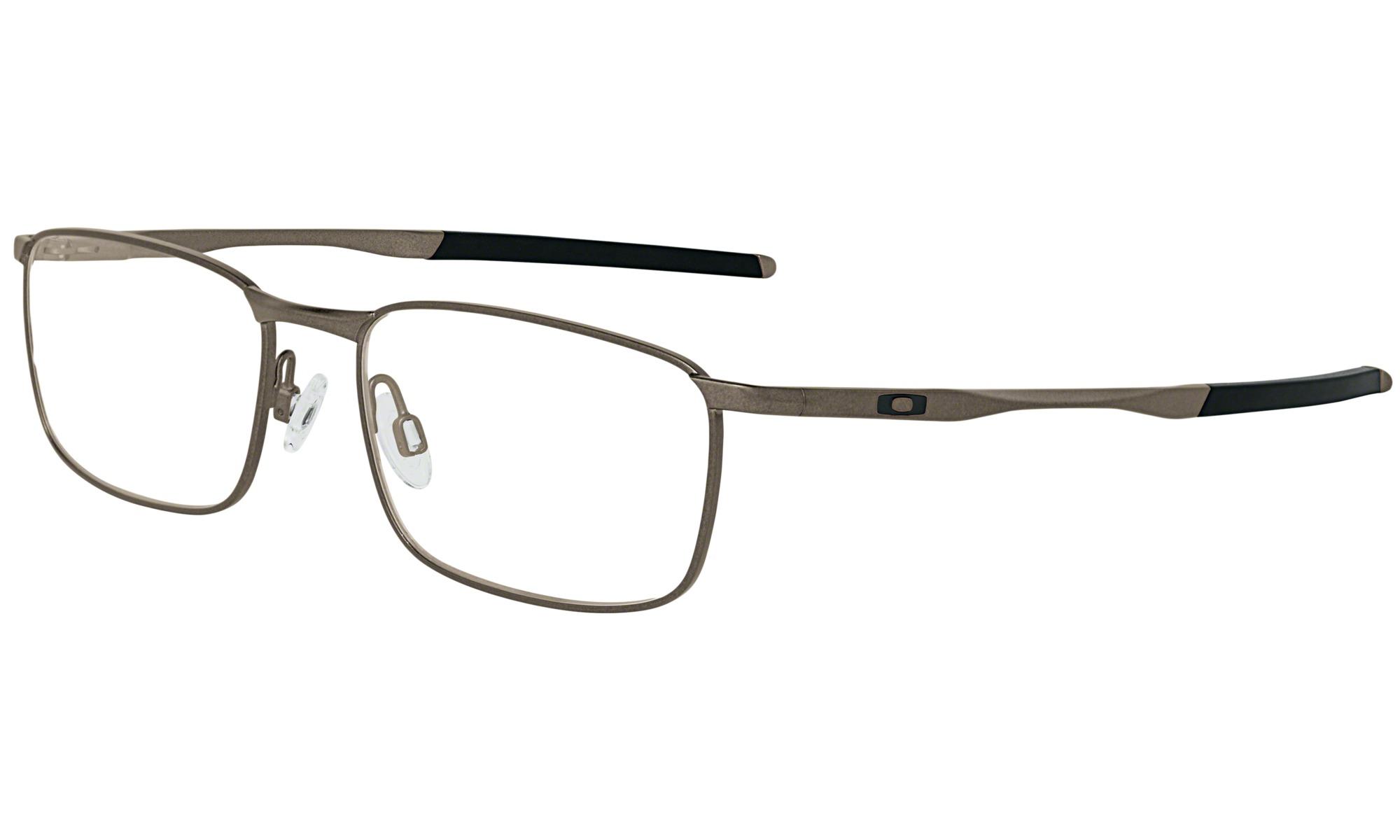 44b4ac42bbfe9 Oakley Barrelhouse Mens Eyeglasses