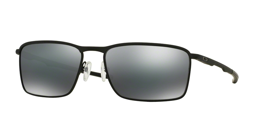 c30c647d03 Oakley Conductor 6 OO4106 Single Vision Prescription Sunglasses