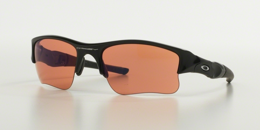 39dd810dfaa2 Oakley FLAK JACKET XLJ OO9009 Single Vision Prescription Sunglasses ...