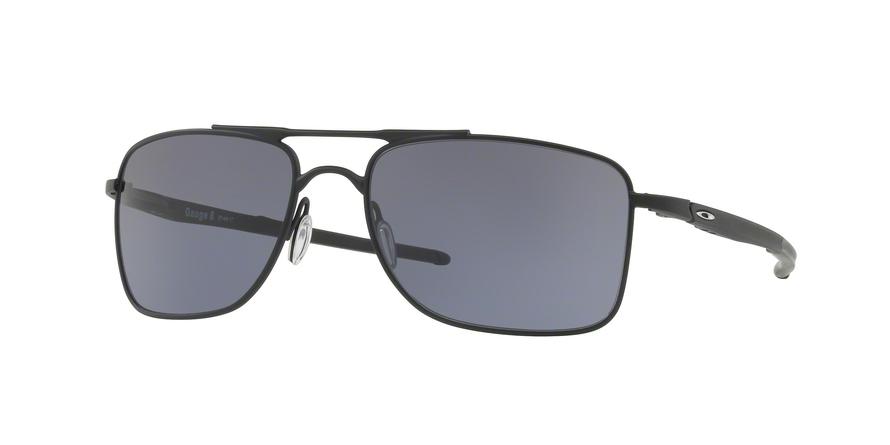 1e33cda441 Oakley GAUGE 8 OO4124 Sunglasses