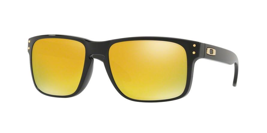 4bc40f810a544 Oakley Holbrook Rx Sun Glasses w  Prescription Lenses