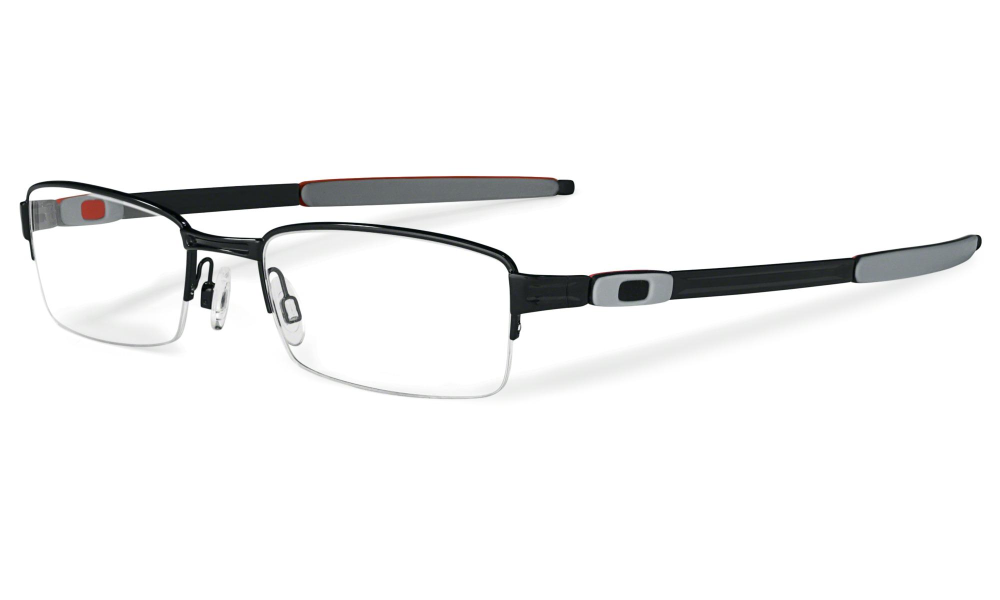 506068ece8fd0 Oakley Tumbleweed Progressive Rx Eyeglasses