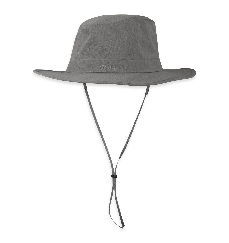 Outdoor Research Olympia Rain Hat - Mens  9123f2e6db8