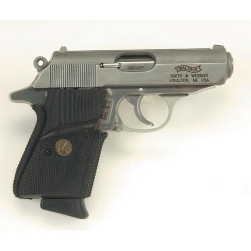 Pachmayr Signature Gun Grips w/ Back Straps