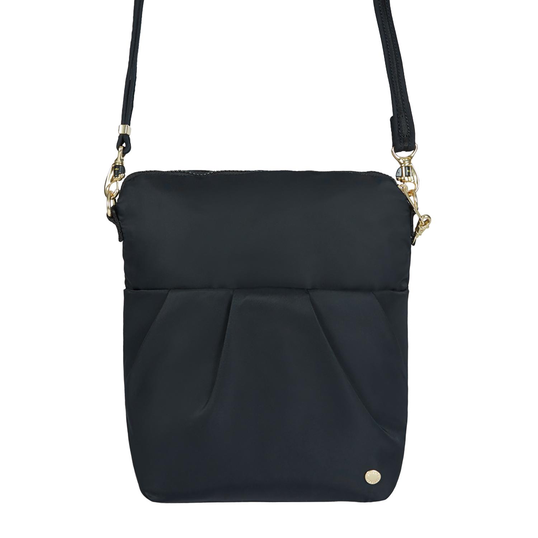 db18a63f3704 Pacsafe Citysafe CX Anti-Theft Convertible Crossbody Bag - Women s ...