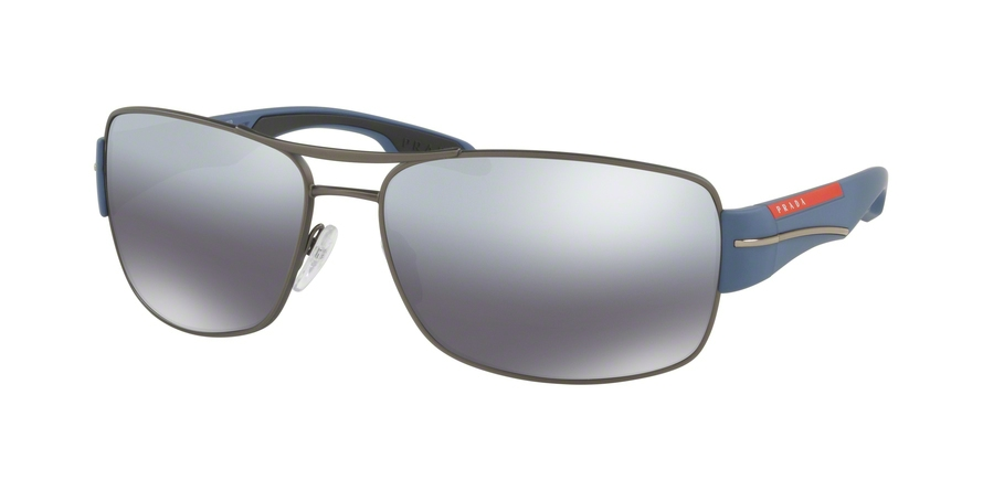 80b9c1947563 Prada Linea Rossa PS53NS Sunglasses w/ UV Coated Lenses | Up to 45% Off w/  Free Shipping and Handling