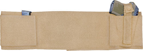 Psp Products Psp Concealed Carry Belly-band Waist 28 To 34