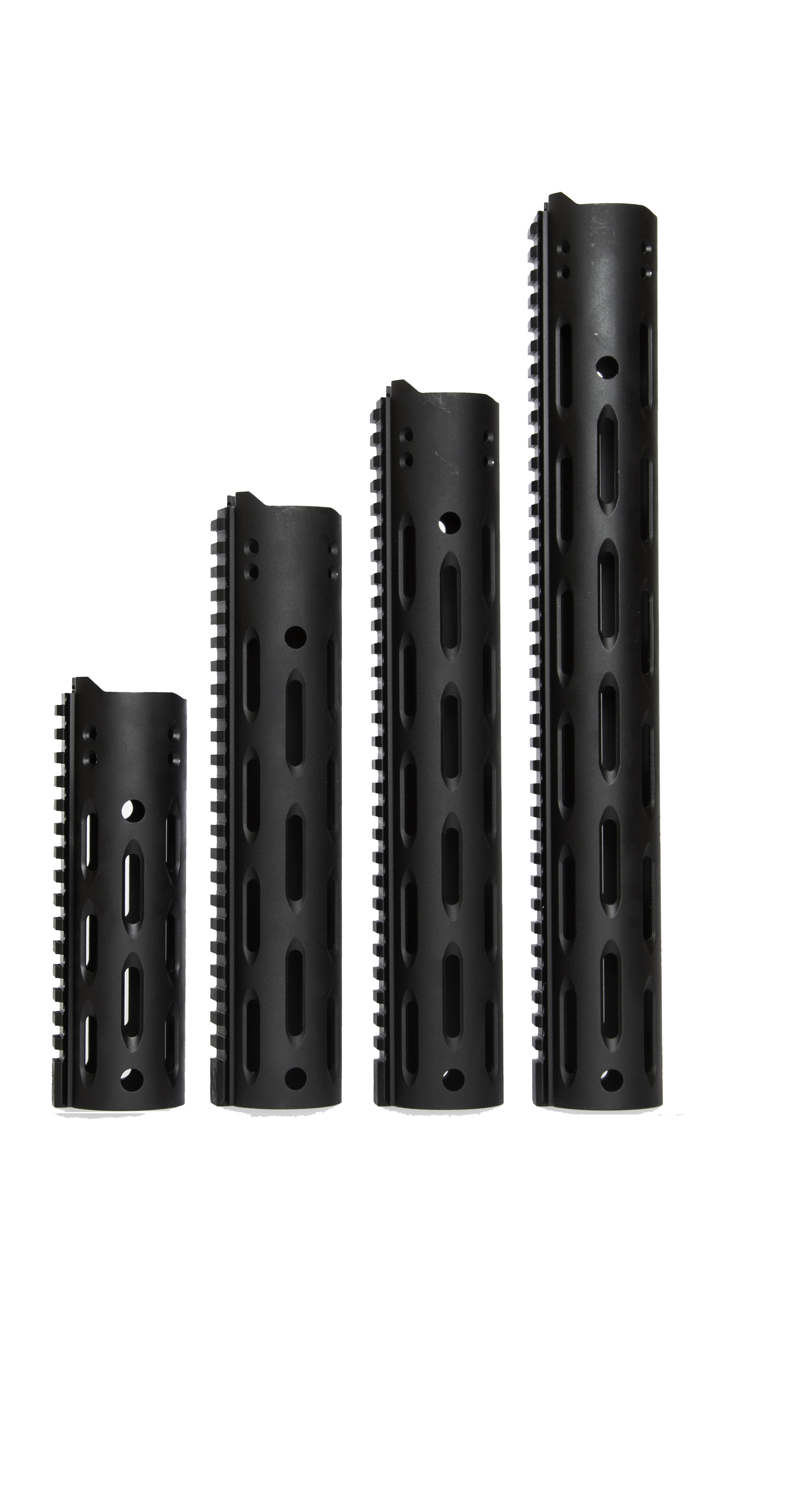Fgs Security radical firearms forward guard shield round rail system (fgs)