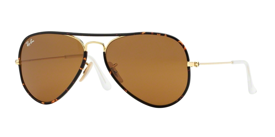64ceac6e20 Ray-Ban AVIATOR FULL COLOR RB3025JM Bifocal Prescription Sunglasses ...