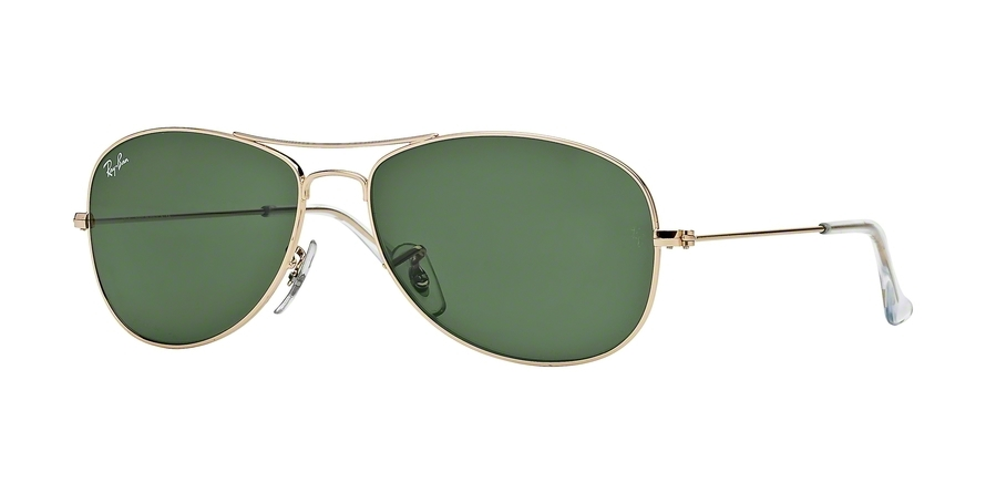 4e3815f612 Ray-Ban Cockpit Prescription Sunglasses RB3362