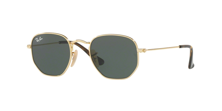 600b5967ae Ray-Ban JUNIOR HEXAGONAL RJ9541SN Bifocal Prescription Sunglasses ...