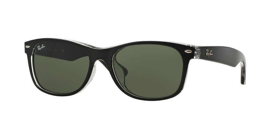 a07c8cc5913 Ray-Ban New Wayfarer RB2132F Sunglasses