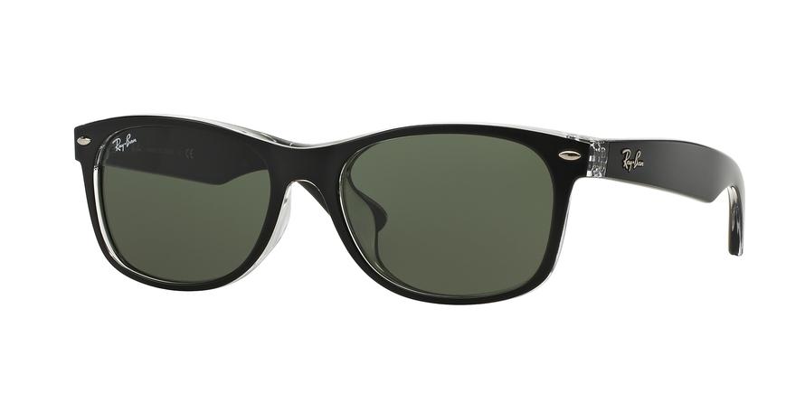 237c2f87dee Ray-Ban New Wayfarer RB2132F Sunglasses