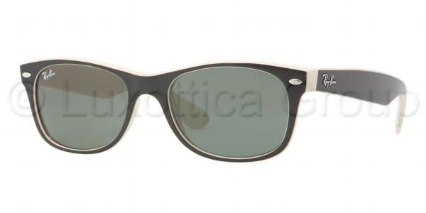 7f7af093b Ray-Ban New Wayfarer Prescription Sunglasses RB2132 | RB2132-902L-55,  RB2132-901-52, RB2132-901L-55
